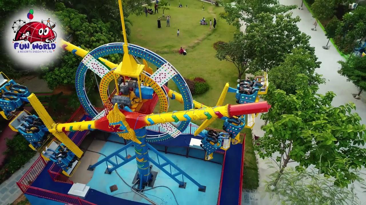 Fun World, Bangalore