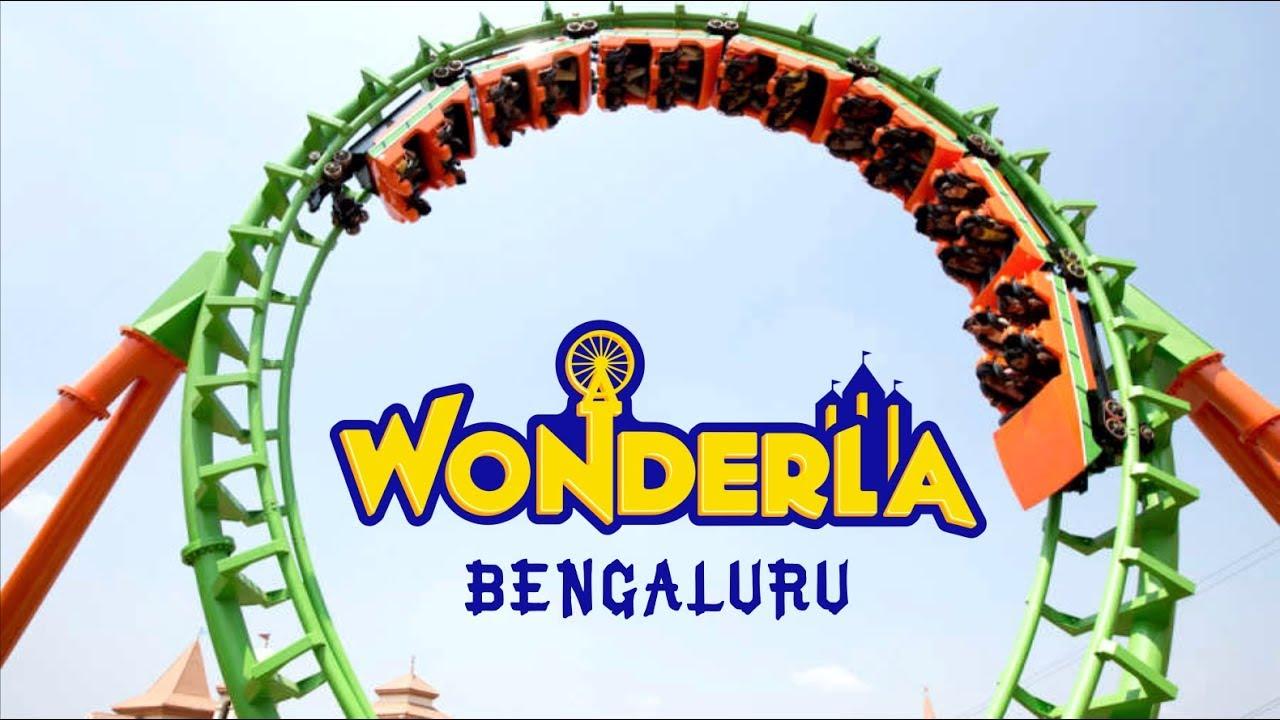 WonderLa, Bengaluru