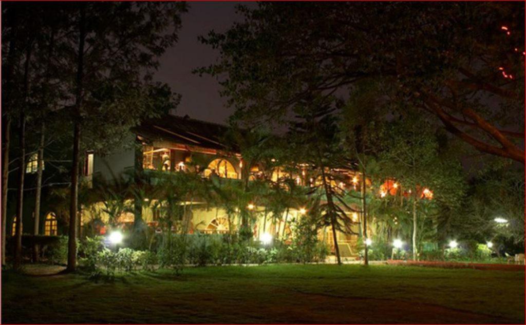Bangalore Country Club