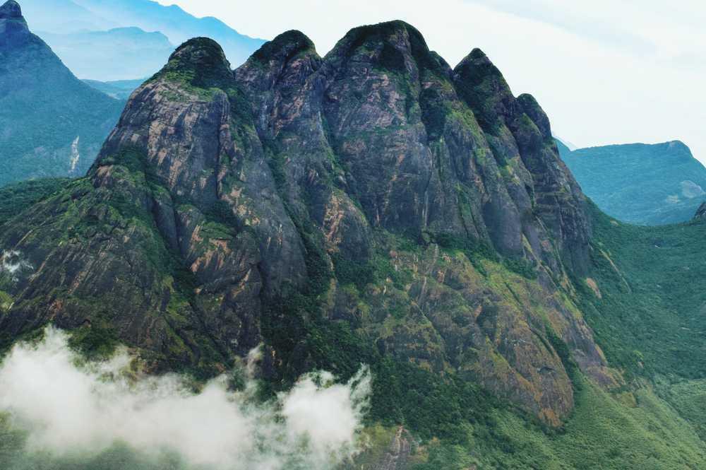 Agasthiyarkoodam Peak